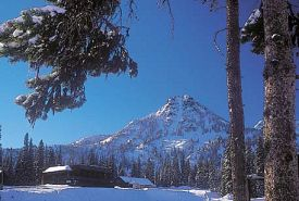 Anthony Lakes Mountain Resort photo