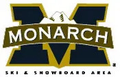 Monarch-Ski-Area logo